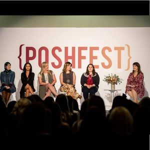 PoshFest Other - PoshFest 2018: I'm going! Are you?